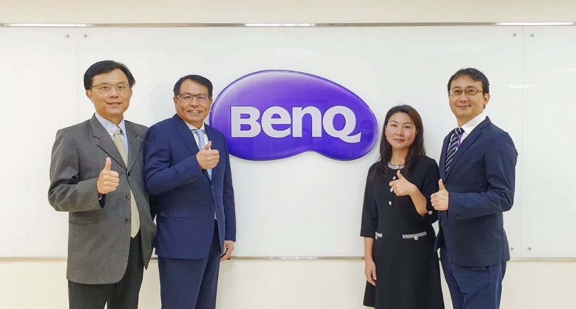 BenQ Medical and EASTECH has formed strategic alliance to enter Global Medical Imaging Market