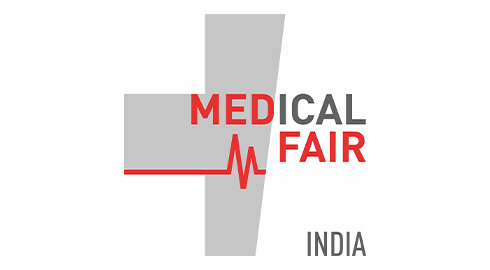2019 Medical Fair India (New Delhi, India)
